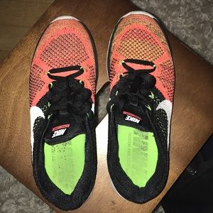 MENS NIKE FLYKNIT LUNAR 3.0!!! GREAT CONDITION.